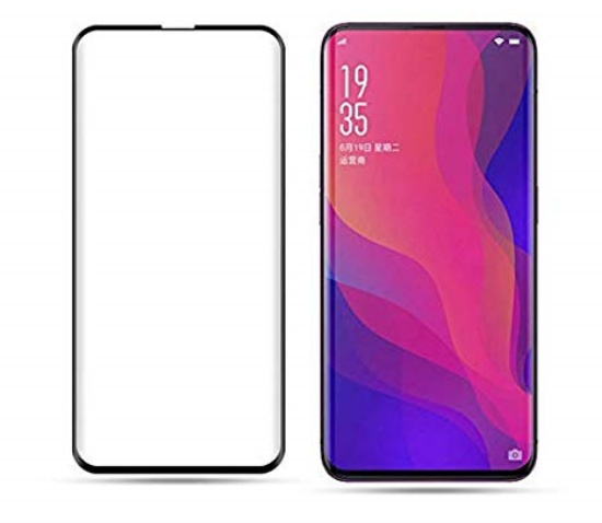 Oppo Find X loan cam ung