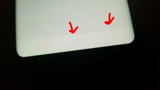 S8 Plus bị lưu ảnh