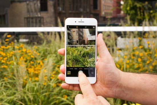 thay camera iPhone 8 Plus