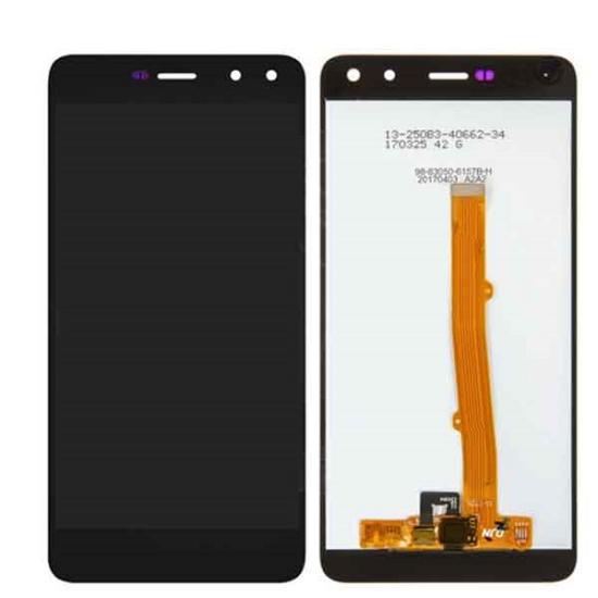 thay màn hình Huawei Y5 2017
