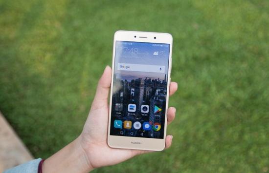 thay man hinh Huawei Y7 Prime