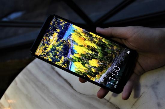 thay man hinh Huawei Y7 Pro