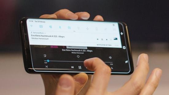 Loa S9 Plus bị rè