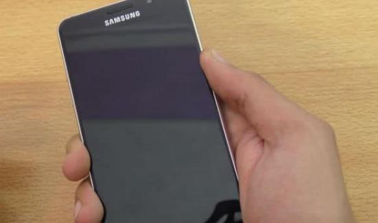 thay mat kinh Samsung A5 2017