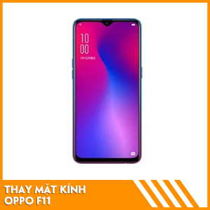 thay-mat-kinh-oppo-f11-pro