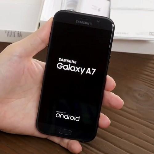 cach phat Wifi tu Samsung A7