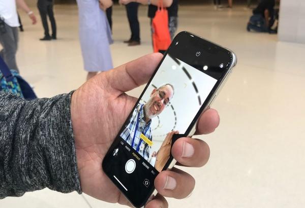 camera iPhone 7 Plus bi nguoc