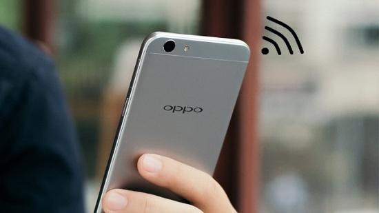 loi-khong-bat-duoc-Wifi-Oppo