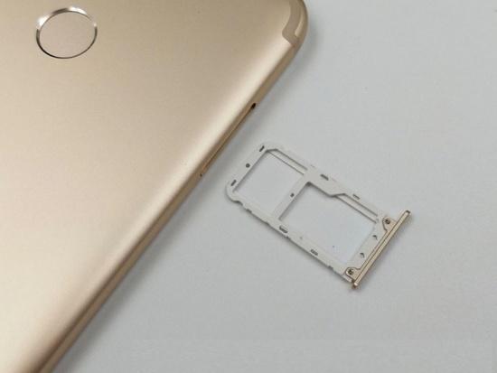 lỗi không nhận SIM trên Xiaomi