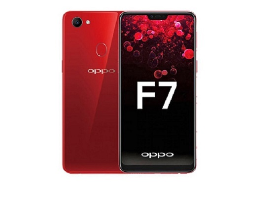 <center>Oppo F7 vỡ mặt kính có cần thay màn hình không</center>