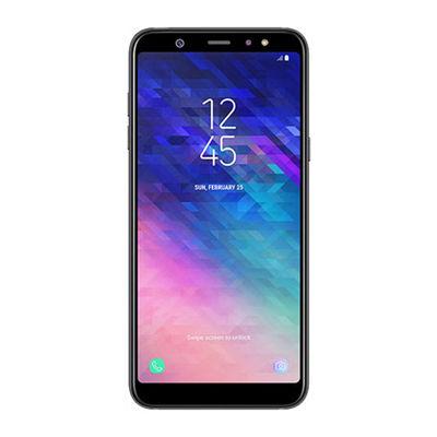 Xử lý lỗi Samsung A6 Plus đơ màn hình