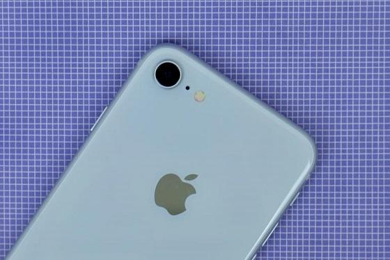 Khả năng chụp ảnh xóa phông của camera iPhone 8