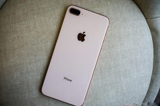 camera iPhone 8 Plus không lấy được nét