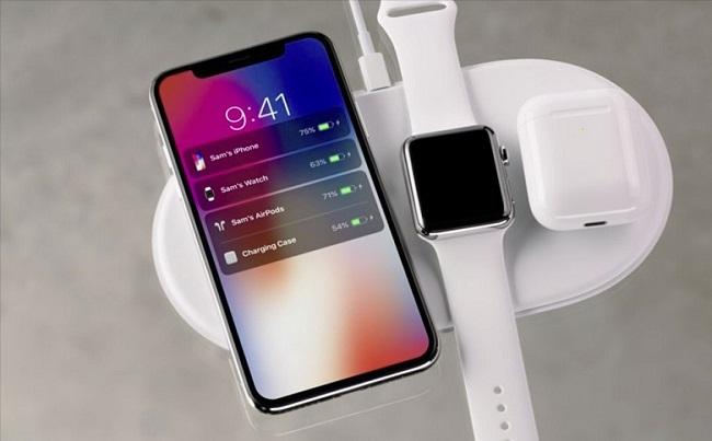 Thay camera iPhone X chất lượng