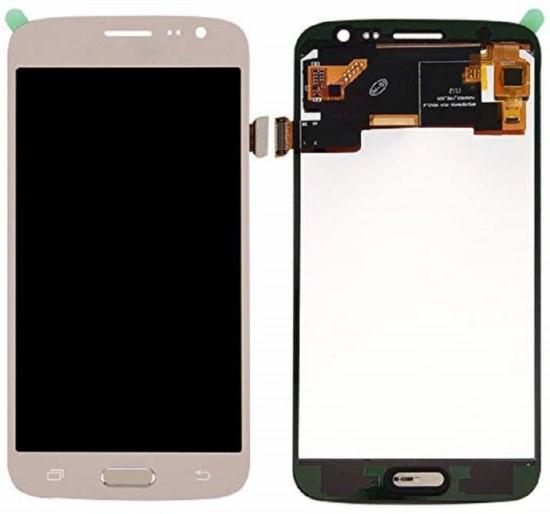 Loạn cảm ứng Samsung J2 Prime