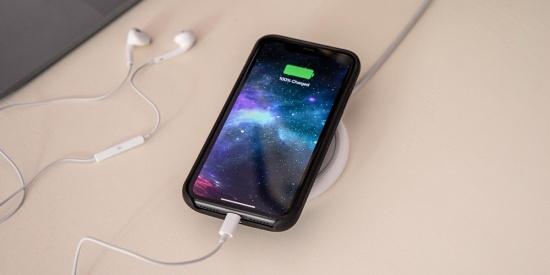 thay pin iPhone Xs Max