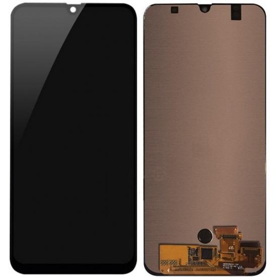 Samsung A50 bị ám vàng