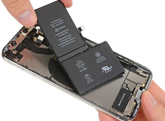 pin-iphone-x-chai-bao-nhieu-phan-tram-thi-nen-thay