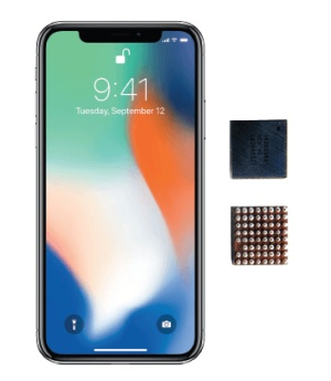 thay-IC-cam-ung-iPhone-X-1