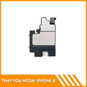 thay-loa-iphone-x-fastcare