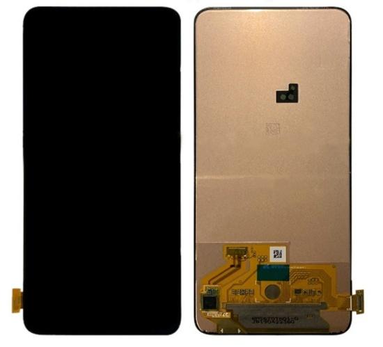 Thay màn hình Samsung A80