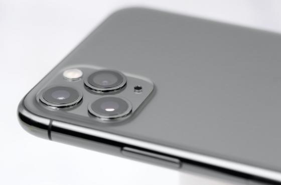 camera iphone 11 pro max bi mo do dau
