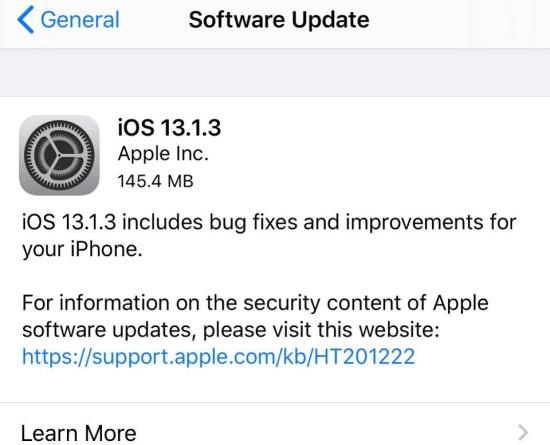 iPhone 8 Plus bị lỗi không có dịch vụ