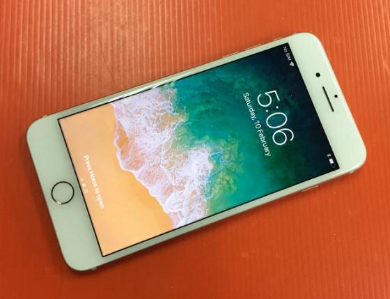 loi iphone 7 plus khong tim thay bluetooth