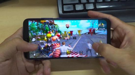 Xiaomi Redmi Note 7 bị nóng máy