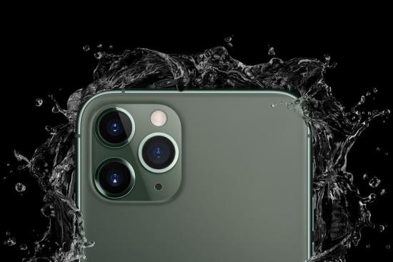 iPhone 11 có chống nước không?