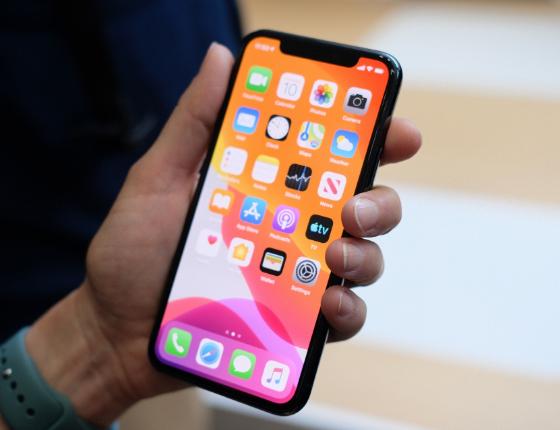 iphone 11 pro max khong ket noi duoc itunes