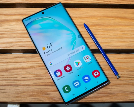 samsung note 10 vo mat kinh