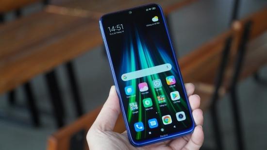 Redmi Note 8 là chiếc điện thoại sở hữu mức giá hấp dẫn