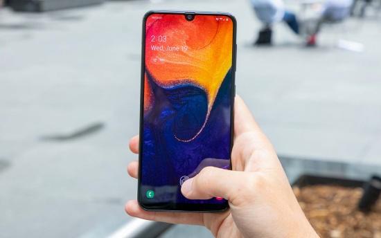Samsung-A50-bi-mat-am-thanh