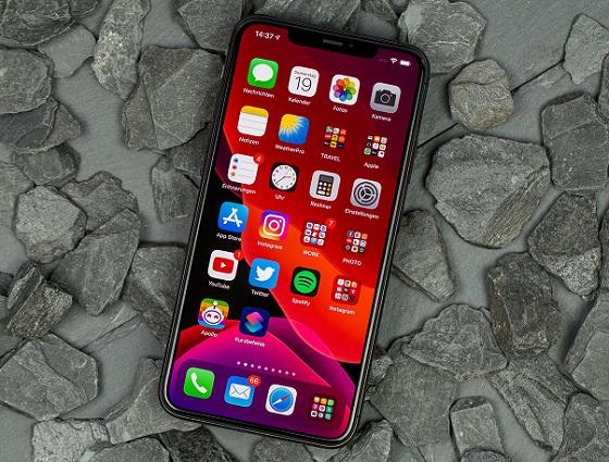 iPhone 11 Pro Max - chiếc smartphone trong mơ của nhiều tín đồ công nghệ