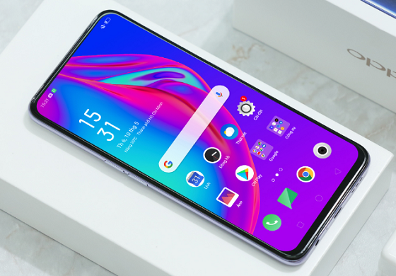 cach chup man hinh oppo f11 pro