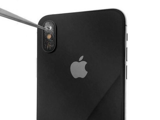 thay camera iPhone Xs Max
