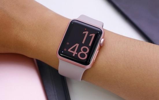 thay man hinh Apple Watch Series 1