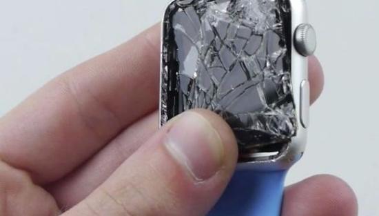 thay man hinh Apple Watch Series 5