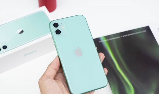 thay nap lung iPhone 11