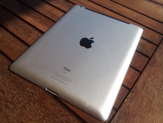 thay vo iPad 3