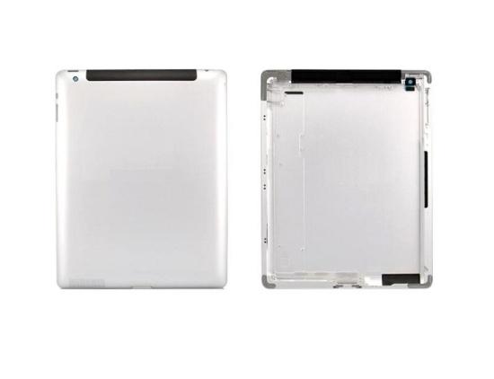 thay vo iPad 4