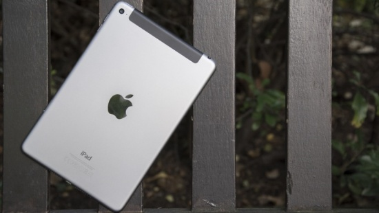 thay vo iPad Mini 4