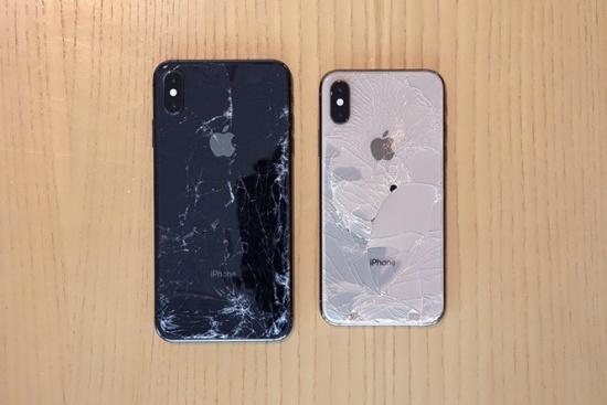 thay vo iPhone Xs Max