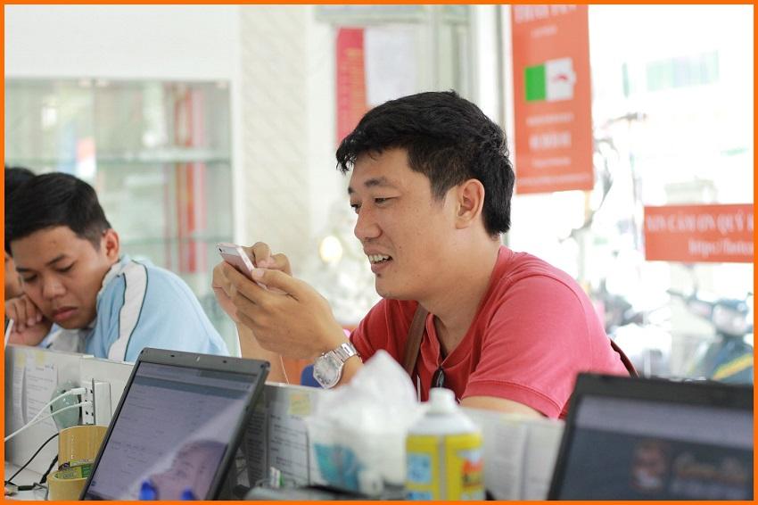 FASTCARE - trung tâm làm hài lòng khách hàng bằng những dịch vụ chất lượng