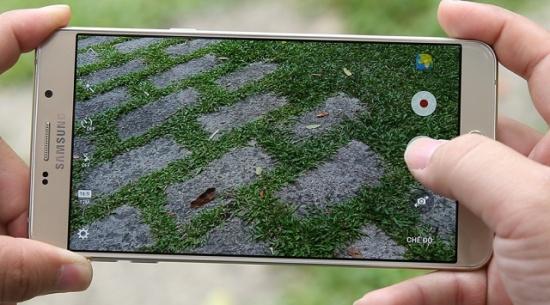 thay camera Samsung A9 Pro
