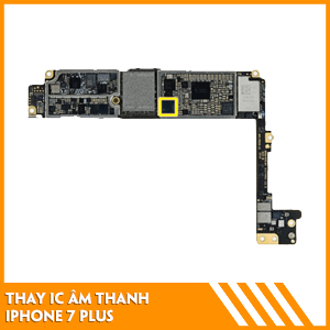 thay-ic-am-thanh-iphone-7-plus-fastcare