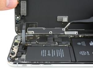 IC Wifi bị hư hỏng nên đến Fastcare để sửa chữa