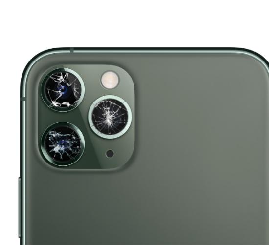 thay kinh camera iPhone 11 Pro Max