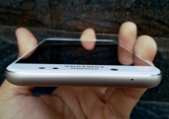 thay mic Samsung J7 Plus